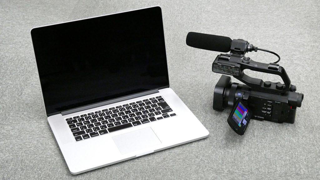 pc,カメラ